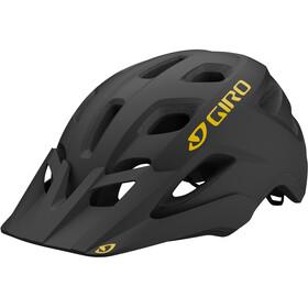 Giro Fixture Helm schwarz